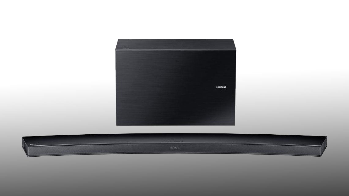 Samsung Hw J7500 Review Trusted Reviews