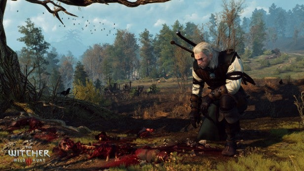 The Witcher 3: Wild Hunt Tips and Tricks   Trusted Reviews