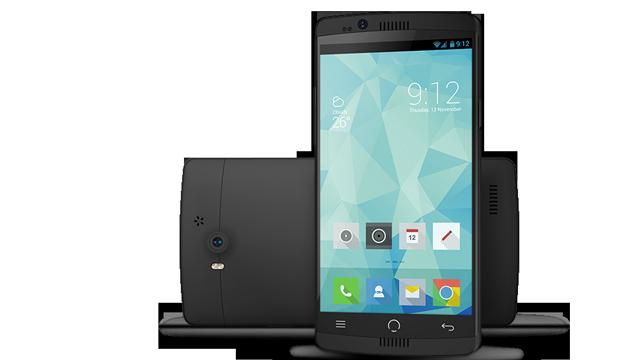 Nuu Mobile X1