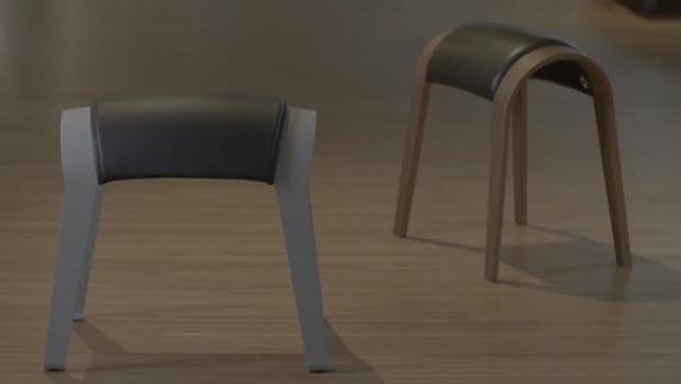 zami smart stool