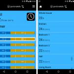 Heat Genius app 1