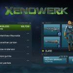 Xenowerk 7