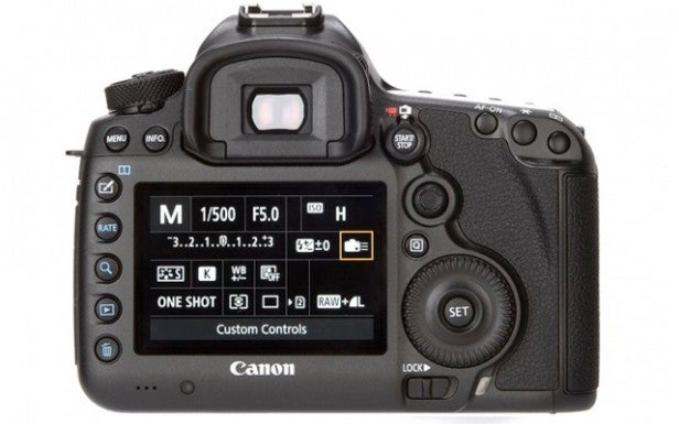 Canon 5DS R 11