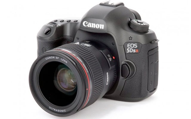 Canon 5DS R 13