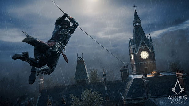 Assassin S Creed Syndicate Review Trusted Reviews