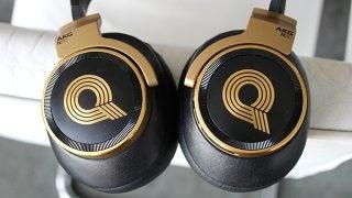 AKG N90Q review 21