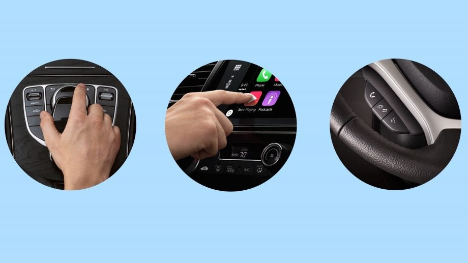 CarPlay Auto