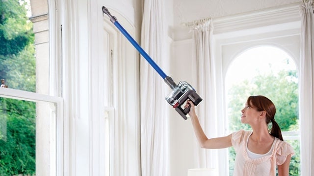 Best Cordless Vacuum Cleaners 2019 The Best Cable Free