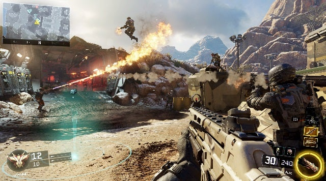 Call of Duty: Black Ops 3 Review | Trusted Reviews