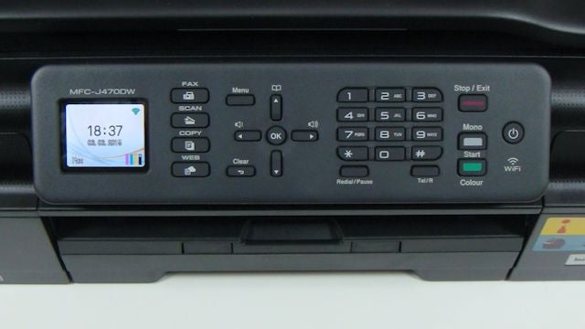 BROTHER MFC-J470DW DRIVER FOR WINDOWS 8