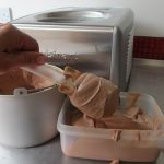 Cuisinart Gelato & Ice Cream Professional 5