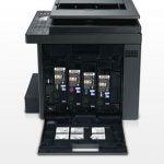 Dell E525w - Cartridges