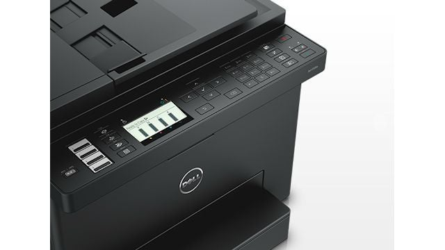 DELL DELL COLOR MFP E525W FAX DRIVER