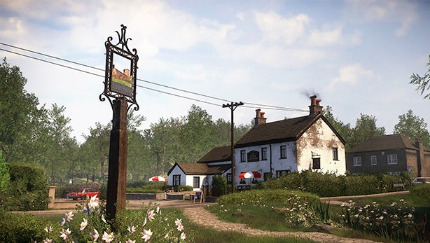 Everybody's Gone to the Rapture 11
