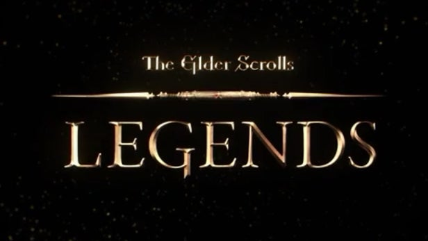 elder scrolls legends