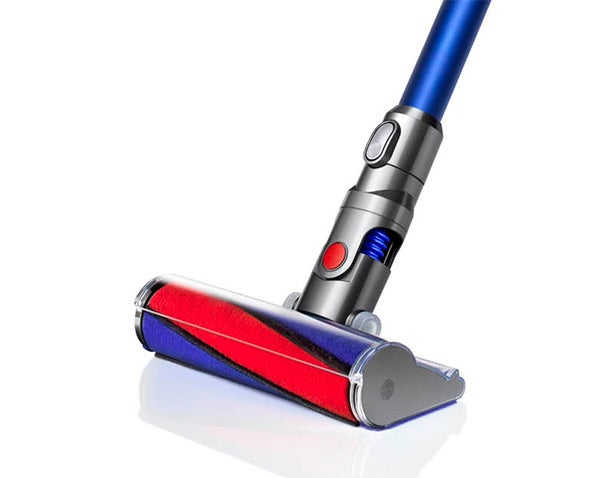 Dyson V6 Fluffy Review Trusted Reviews