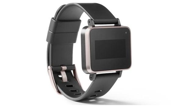 Google Wristband