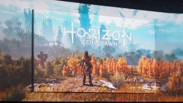 Horizon New Dawn