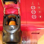 DeLonghi Nespresso Lattissima Touch 9