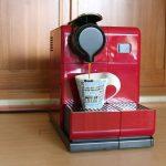 DeLonghi Nespresso Lattissima Touch 11
