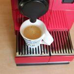 DeLonghi Nespresso Lattissima Touch 12