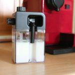 DeLonghi Nespresso Lattissima Touch 14
