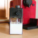 DeLonghi Nespresso Lattissima Touch 15