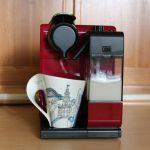 DeLonghi Nespresso Lattissima Touch 19