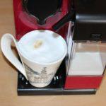 DeLonghi Nespresso Lattissima Touch 22