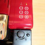 DeLonghi Nespresso Lattissima Touch 23