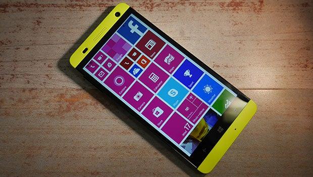 Kazam Windows Phone