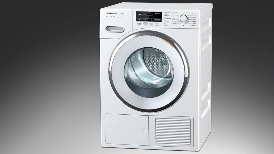 Miele TMG440WP Review | Trusted Reviews