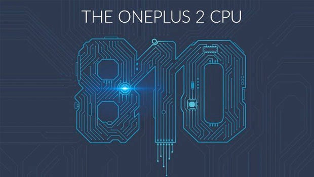 OnePlus Two CPU