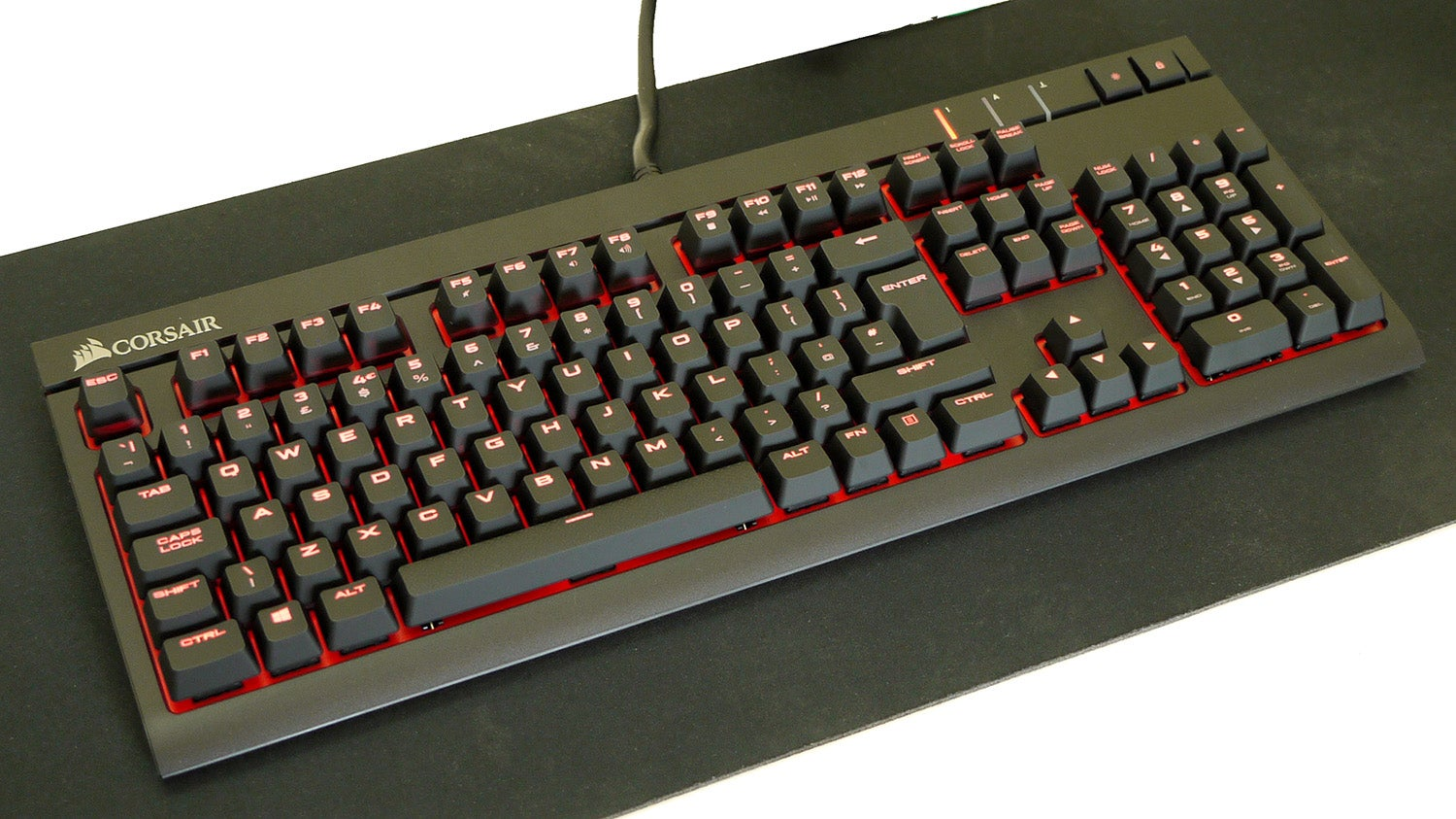 Corsair Strafe Review Trusted Reviews