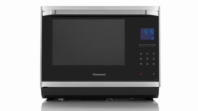 Panasonic Nn Cf853w 1