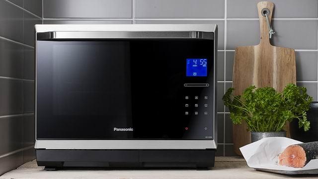 Panasonic NN-CS894S 1