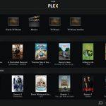 Plex on iOS