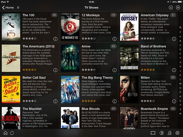 Plex Review | Trusted Reviews