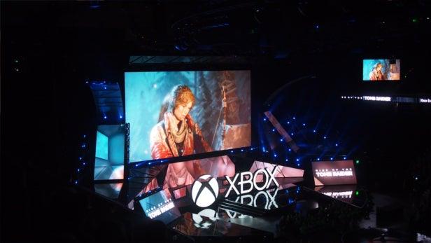 E3 pics 1