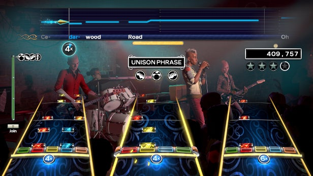 Rock Band 4 Review | Trusted Reviews