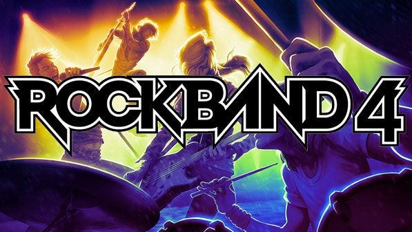 Rock Band 4 17