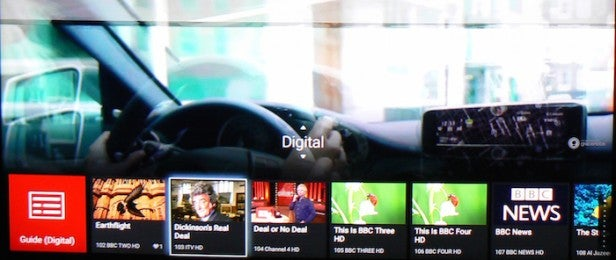 Sony Android TV 2015