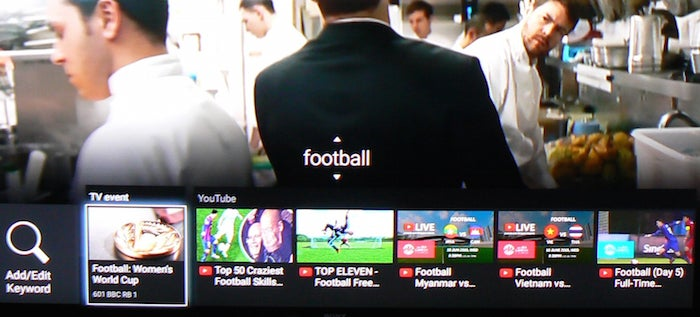 Sony Android Smart TV System 2015 Review   Trusted Reviews
