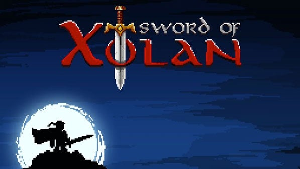 Sword of Xolan review