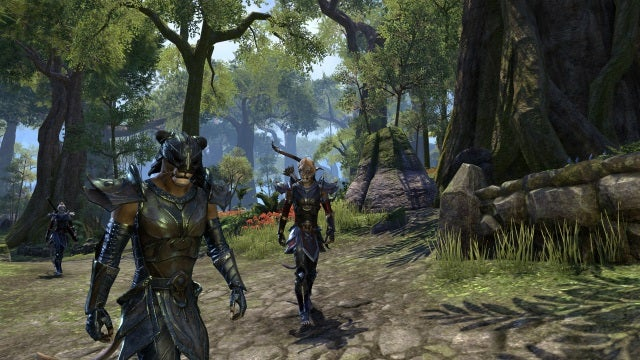 The Elder Scrolls Online: Tamriel Unlimited Review | Trusted Reviews