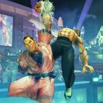 Ultra Street Fighter IV PS4 1