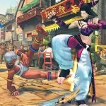 Ultra Street Fighter IV PS4 9