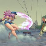 Ultra Street Fighter IV PS4 11