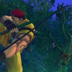 Ultra Street Fighter IV PS4 13
