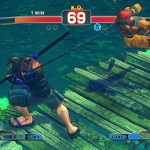 Ultra Street Fighter IV PS4 17
